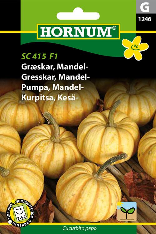 "Mandelpumpa ""SC 415 F1"""