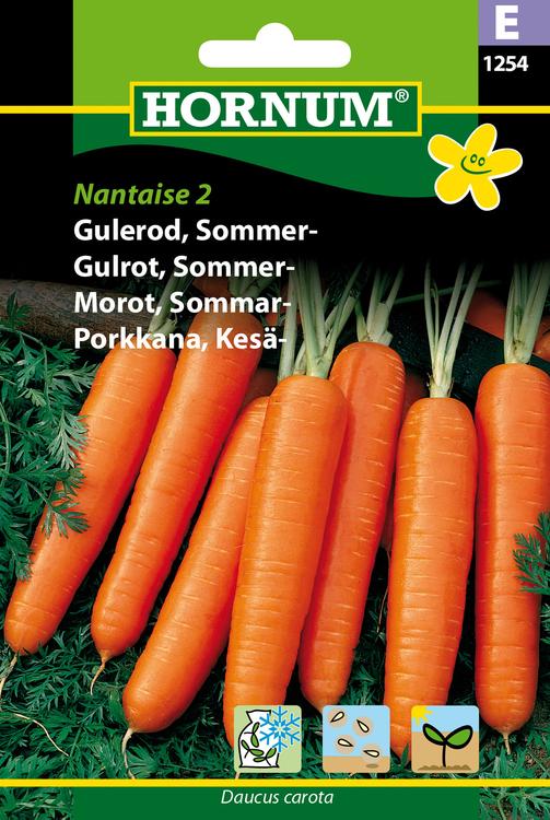 """Sommarmorot """"Nantaise 2"""""""