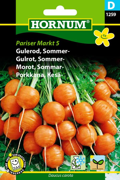 """Sommarmorot """"Pariser Markt 5"""""""