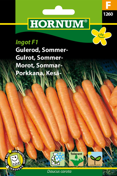 "Sommarmorot ""Ingot F1"""