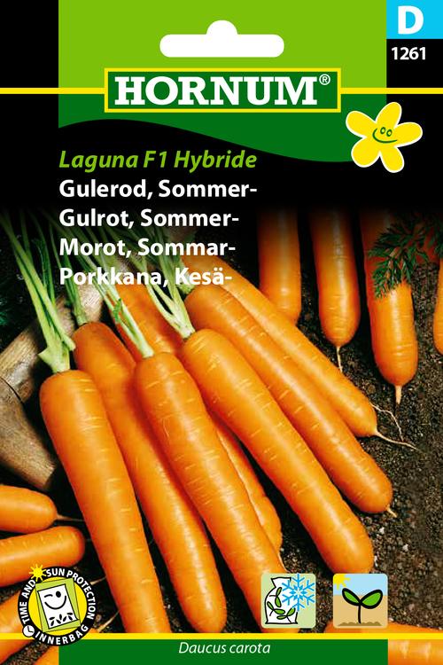 """Sommarmorot """"Laguna F1 Hybride"""""""