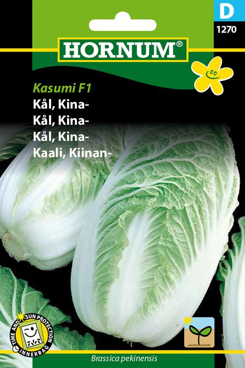 "Kina-/Sallads kål ""Kasumi F1"""