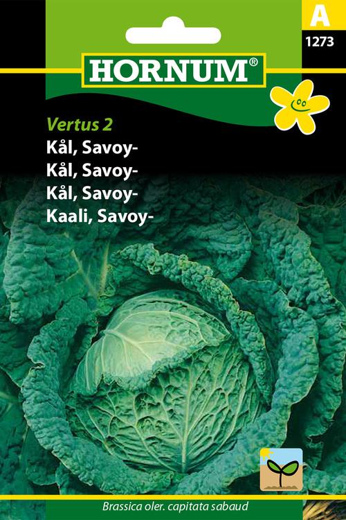 """Savoykål """"Vertus 2"""""""