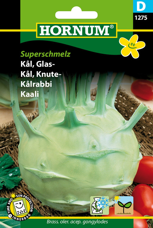 "Kålrabbi ""Superschmelz"""