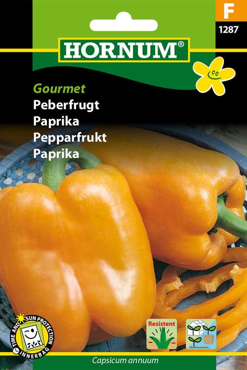 """Paprika """"Gourmet"""""""