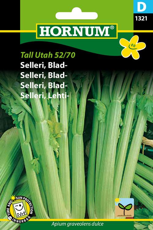 """Bladselleri """"Tall Utah 52/70"""""""