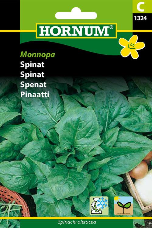 "Spenat ""Monnopa"""