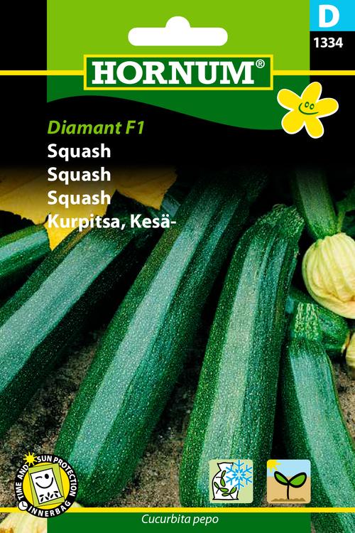"""Squash """"Diamant F1"""""""