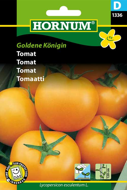 """Tomat """"Goldene Königin"""""""