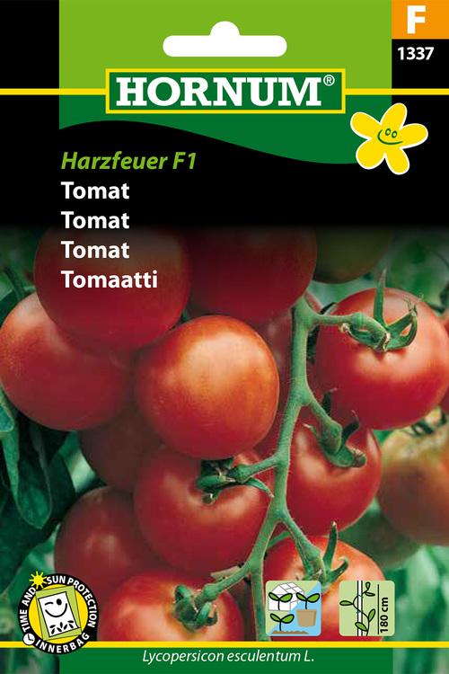 "Tomat ""Harzfeuer F1"""