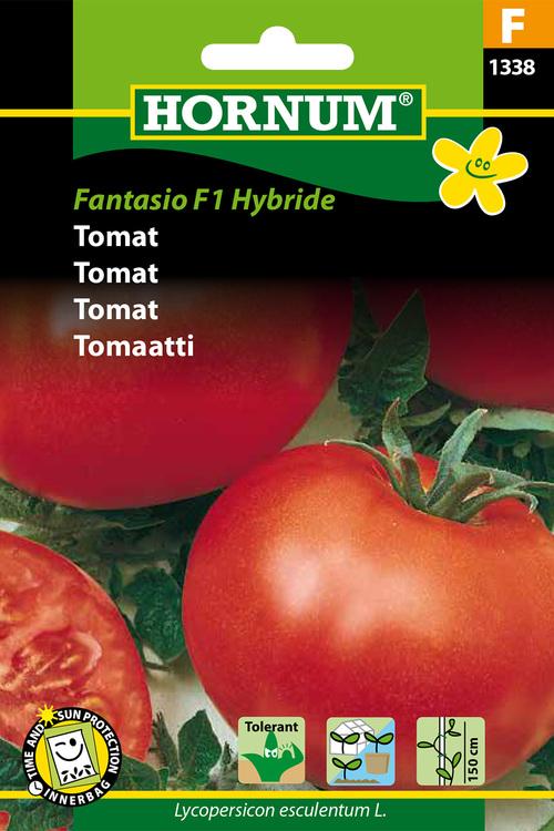 "Tomat ""Fantasio F1 Hybride"""