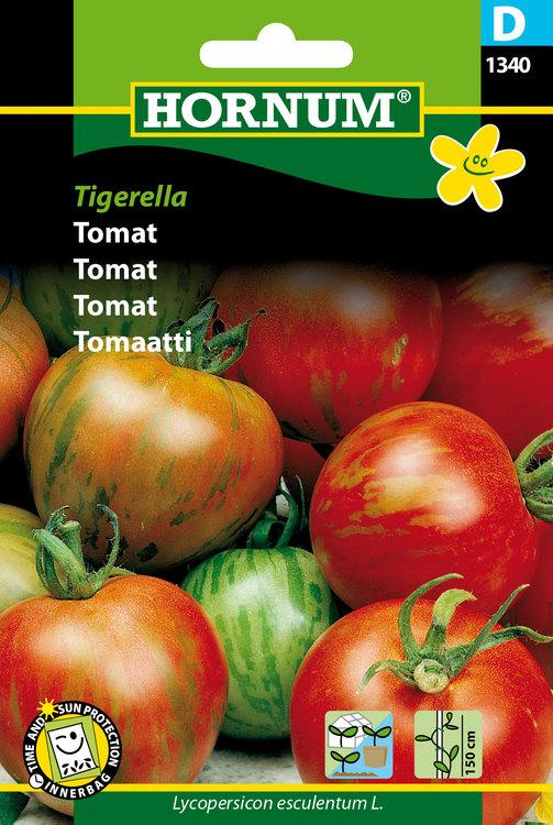 """Tomat """"Tigarella"""""""