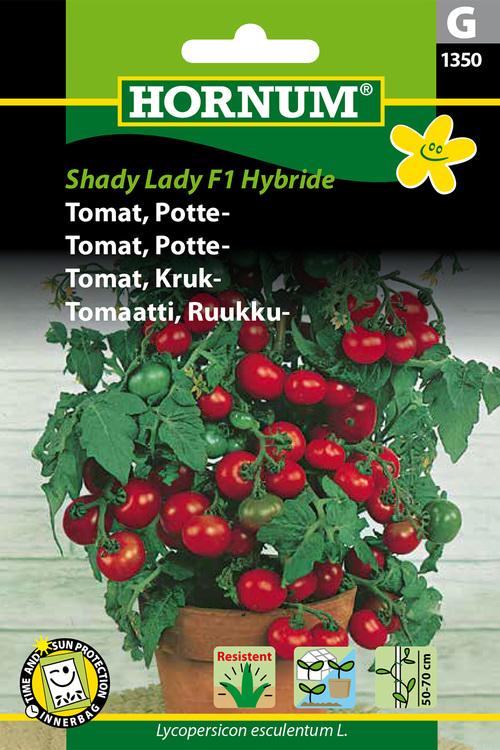 """Busktomat """"Shady Lady F1 Hybride"""""""