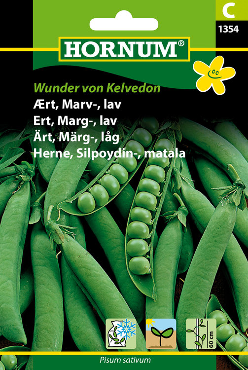 "Märgärt - Låg ""Wunder von Kelvedon"""