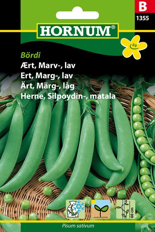 """Märgärt - Låg """"Bördi"""""""