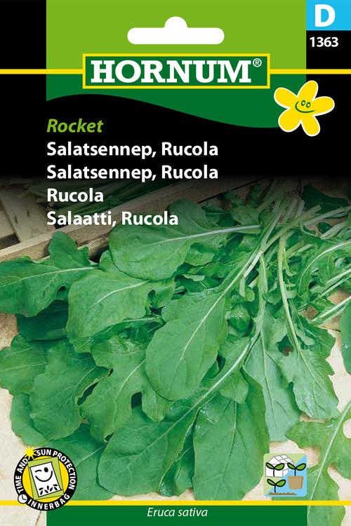 "Rucola ""Rocket"""