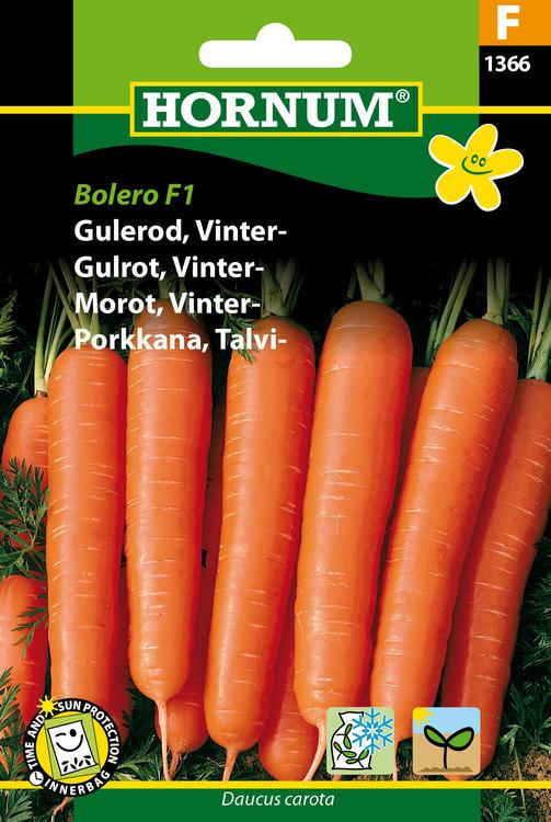 """Vintermorot """"Bolero F1"""""""