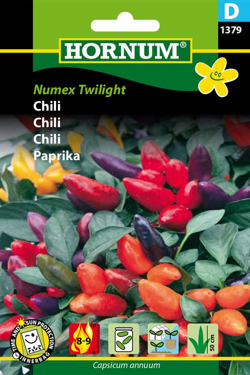 "Chili ""Numex Twilight"""