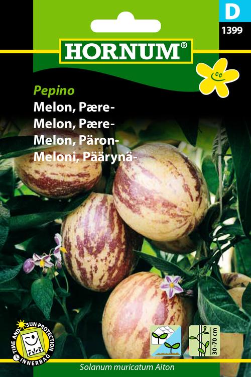 """Päronmelon """"Pepino"""""""