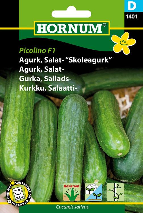 """Salladsgurka """"Picolino F1"""""""