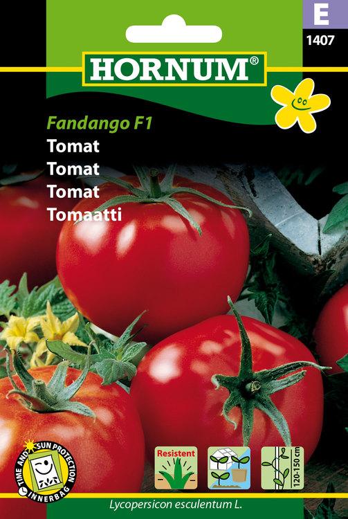 "Tomat ""Fandango F1"""