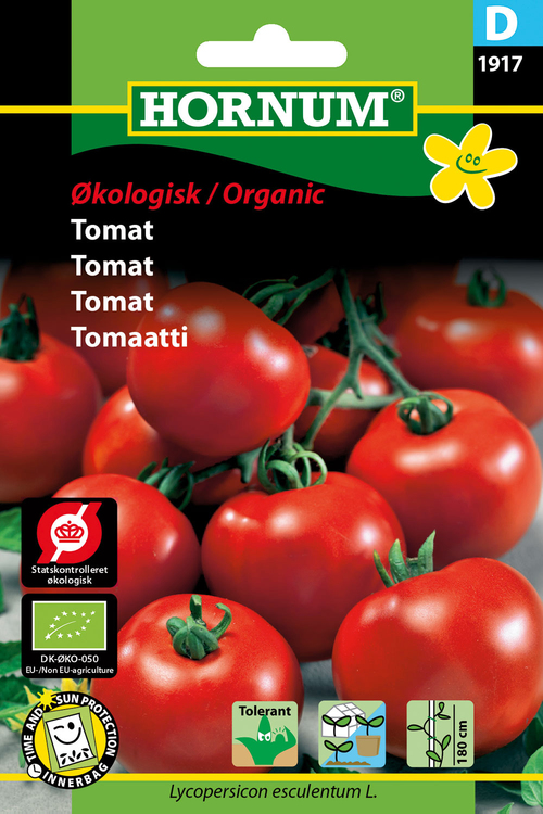 Tomat - Eko