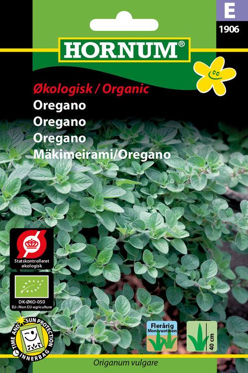 Oregano - Eko