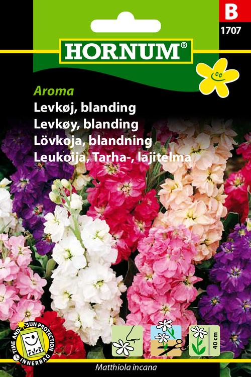 "Lövkoja, Mix ""Aroma"""