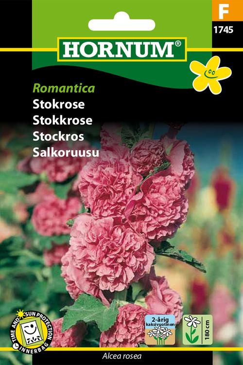 """Stockros """"Romantica"""""""