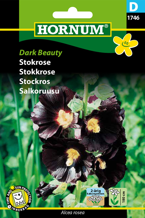 "Stockros ""Dark Beauty"""