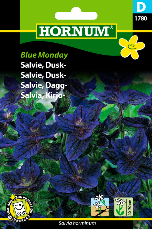 "Dagg Salvie ""Blue Monday"""