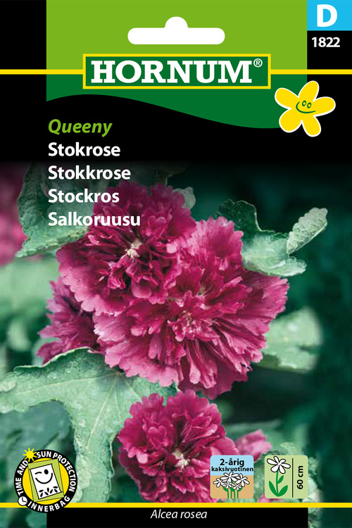 "Stockros ""Queeny"""