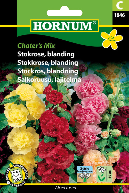 "Stockros ""Chater's Mix"""