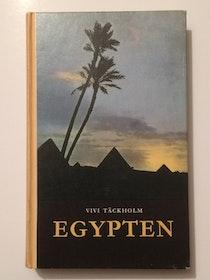 """Täckholm, Vivi """"Egypten"""" HÄFTAD"""