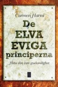 Carmen Harra, De elva eviga principerna