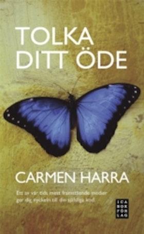 Carmen Harra, Tolka ditt öde POCKET
