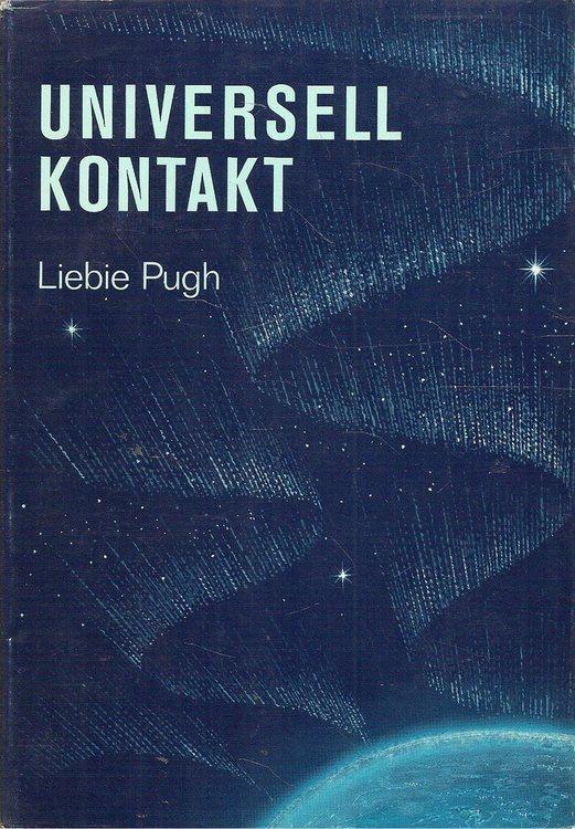 "Pugh, Liebie, ""Universell kontakt"" HÄFTAD"