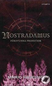 """Reading, Mario """"Nostradamus försvunna profetior"""" ENDAST ETT EX KVAR!"""