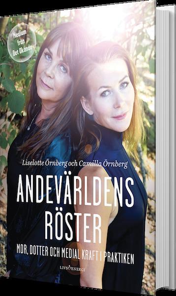 Liselotte Örnberg & Camilla Örnberg, Andevärldens röster