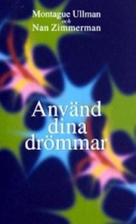 """Ullman, Montague & Nan Zimmerman, """"Använd dina drömmar"""" ANTIKVARISK POCKET"""