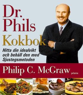 """McGraw, Philip, """"Dr Phils Kokbok"""" INBUNDEN"""