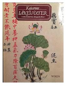 """Fazzioli, Edoardo & Eileen """"Kejsarens läkeväxter - Naturmedel från det gamla Kina"""" INBUNDEN"""