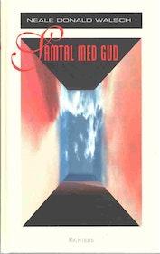 """Walsch, Neale Donald, """"Samtal med Gud 1"""" ANTIKVARISK POCKET"""