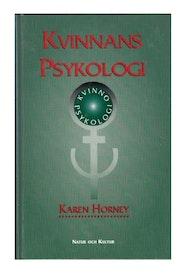 """Horney, Karen """"Kvinnans psykologi"""""""
