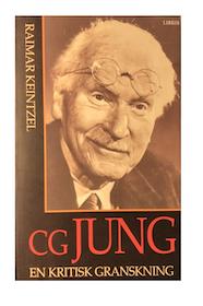 """Keintzel, Raimar """"CG Jung - En kritisk granskning"""" HÄFTAD"""