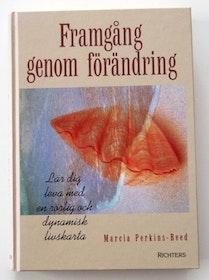 """Perkins-Reed, Marcia """"Framgång genom förändring"""" KARTONNAGE"""