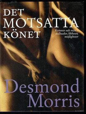 """Morris, Desmond """"Det motsatta könet"""""""