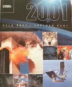 ILLUSTRERAD VETENSKAPS STORA ÅRSBOK 2001