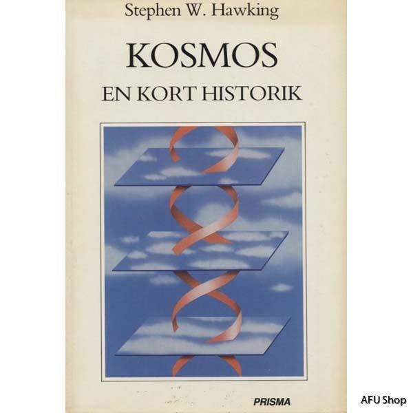 "Hawking, Stephen W. ""Kosmos: En kort historik"" INBUNDEN"
