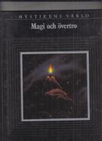 """Mystikens värld, """"Magi och övertro"""" SLUTSÅLD"""